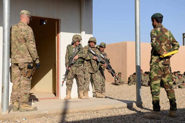 NATO photo by Kay M. Nissen