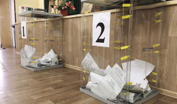 Контроль вбросов навыборах предложили решить объединением партий наСтаврополье