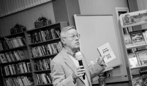 На Украине убили изучавшего Холокост историка Владимира Щукина