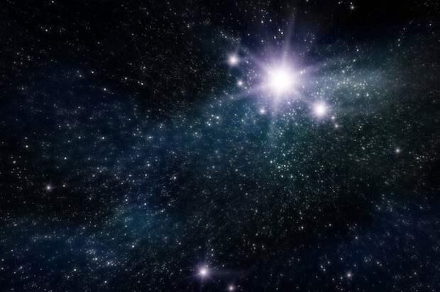 Астрономы нашли новую звезду с признаками высокоразвитой цивилизации