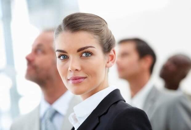 10 правил офисного макияжа