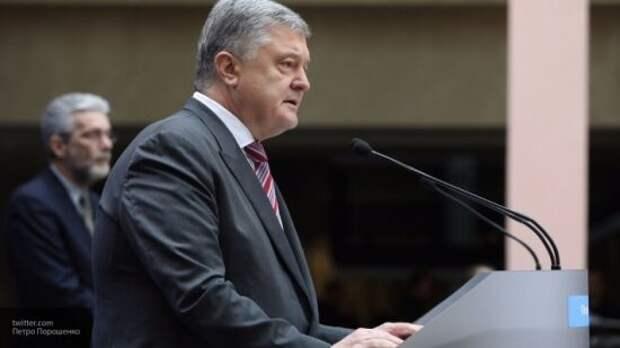 Жвания сообщил, как после Майдана Порошенко завел на Украину агентов США