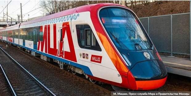 Москва и область продолжат вместе развивать транспортную инфраструктуру / Фото: М.Мишин, mos.ru