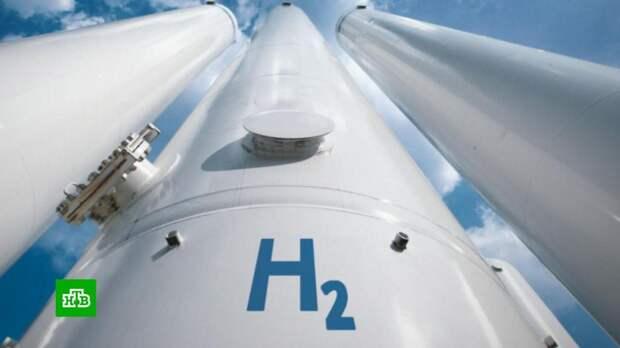 Перспективы водородного кластера Сахалинской области обсуждают в Москве
