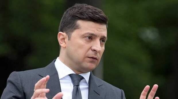 На Украине обозначили сроки свержения Зеленского