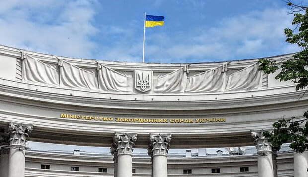 Киев занялся вывозом 120 украинцев из сектора Газа