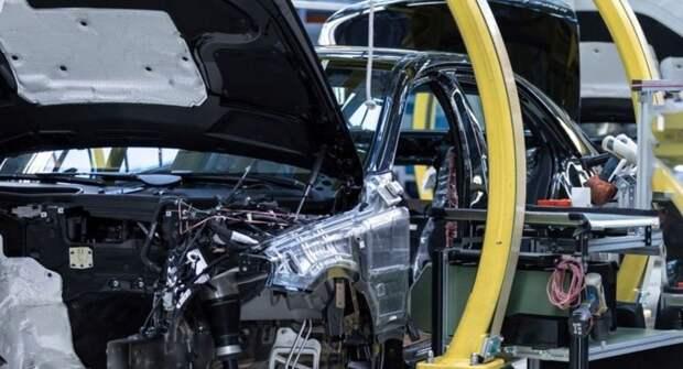 Lukoil будет поставлять на заводы Daimler AG новое масло для первичной заливки