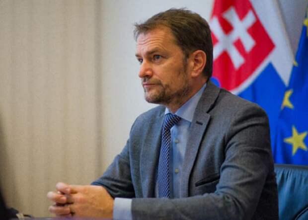 Матович сообщил, как Словакия обидела Россию, и решении по «Спутнику V»