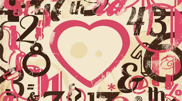 Нумерология любви по дате рождения: когда вы встретите любовь и как сложатся отношения