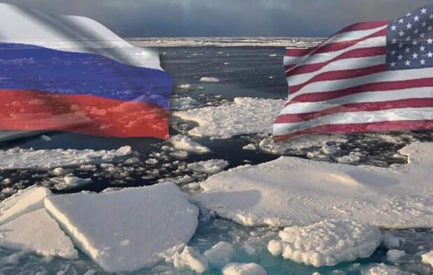 Незалежные сказки: украинские «эксперты» рассказали, как Штаты «ударят» по Сибири