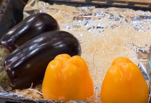 Овощи-гриль с дымком - то, что нужно для пикника: простой и вкусный рецепт