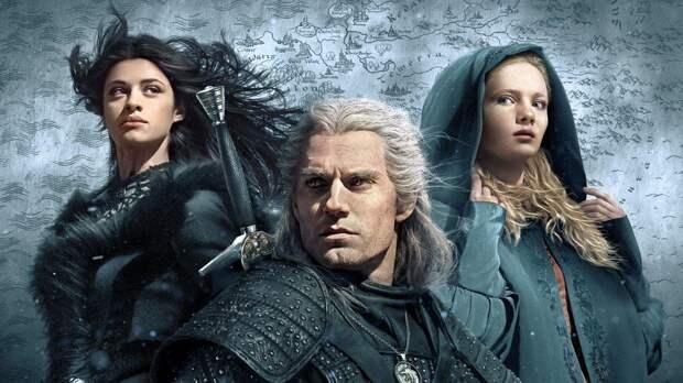 Netflix опубликовал первый тизер второго сезона «Ведьмака»