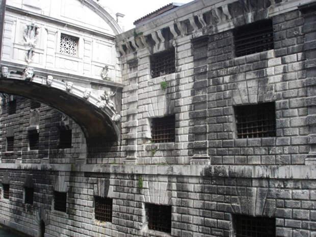 Тюрьма Пьомби