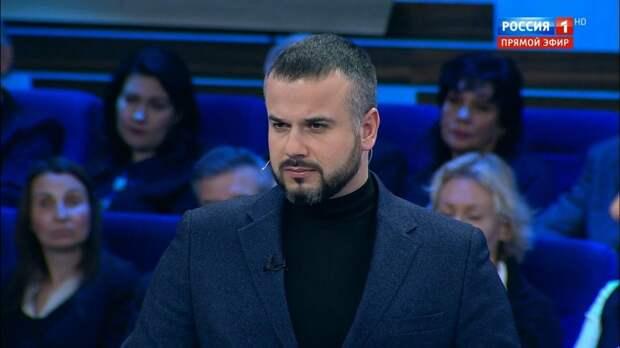«Война закончится на наших условиях»: Безсонов озвучил, как прекратится конфликт в Донбассе