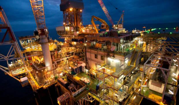 На7,3% увеличилась добыча газа наШах-Денизе вянваре–сентябре 2020