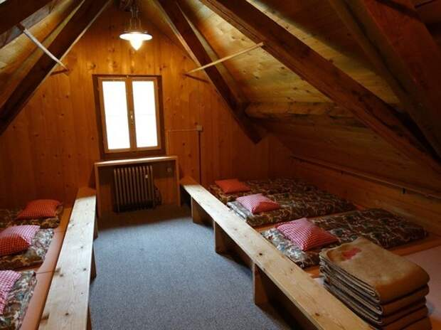 В России предложили заселить нуждающихся в ведомственные общежития