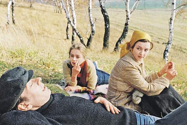 15-летняя дочь впервые посмотрела «Москва слезам не верит» и была очень озадачена