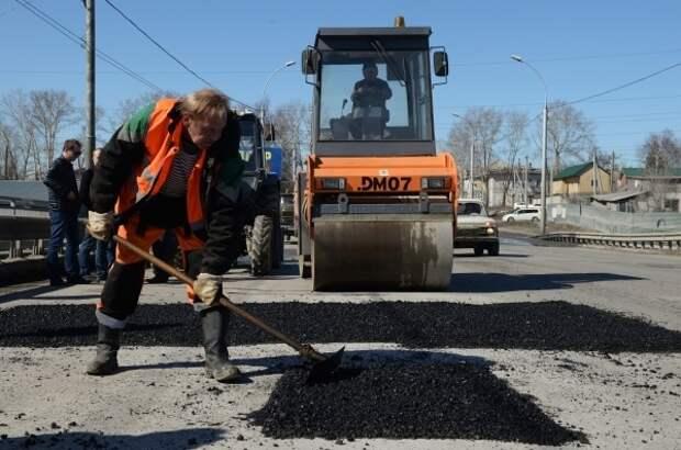 В Госдуме рассказали, когда дороги в России станут лучше