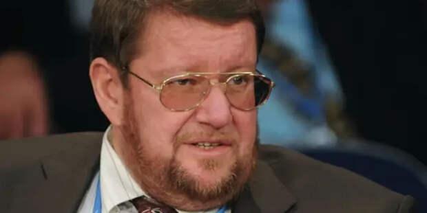 Евгений Сатановский. Откровенно говоря, Киев изрядно всех в этом подлунном мире достал