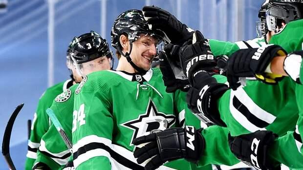 Сколько миллионов заслужил русский талант? После крутого сезона Гурьянов подпишет первый серьезный контракт в НХЛ