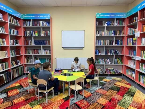 Асяновскую сельскую библиотеку модернизировали в рамках нацпроекта «Культура»