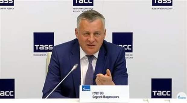 """""""Газпром"""" оценил расходы на выполнение программы газификации в 526,1 млрд рублей"""