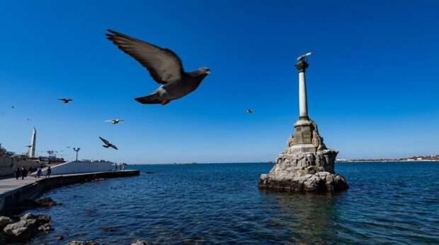 Севастопольская прокуратура остановила незаконную добычу ископаемых возле моря
