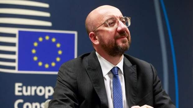 Глава Евросовета назвал список недружественных стран РФ «эскалационным шагом»