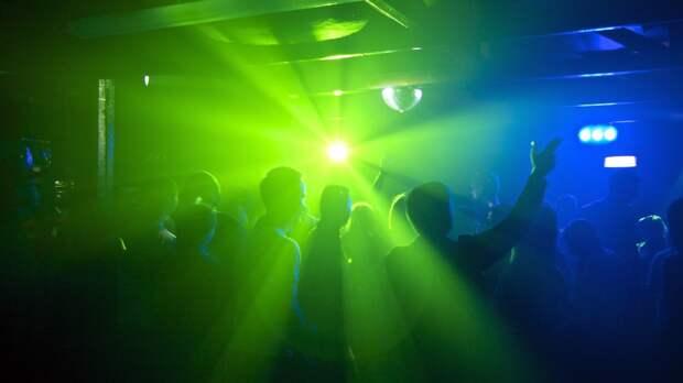 СК возбудил дело о халатности по факту гибели мужчины в ночном клубе в Иркутске