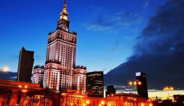 Польша дорого заплатит за попытки остановить «Северный поток — 2»
