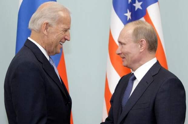 Американский эксперт призвал США пойти на сделку с Россией