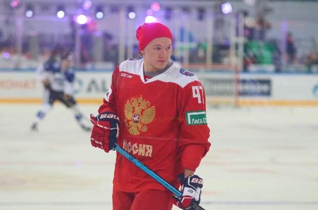 Как Капризову успеть в сборную России. Расклады на Кубок Стэнли