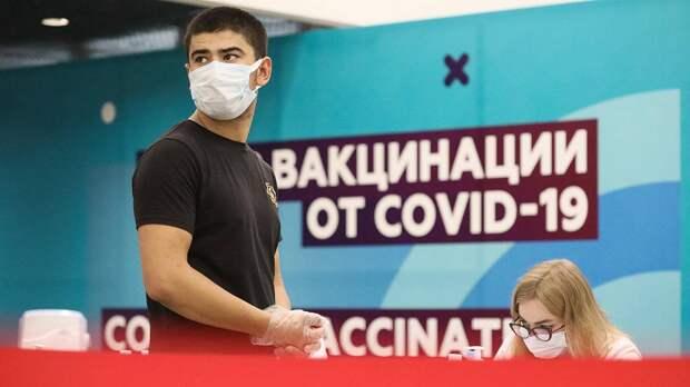 Чечня стала первым регионом, где от COVID-19 привиты 60 процентов взрослого населения