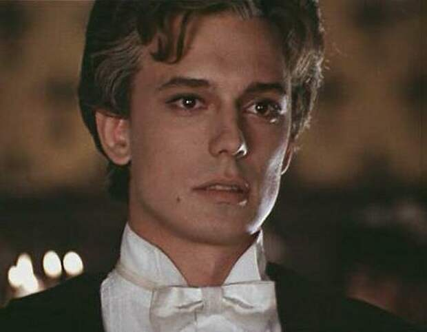 Куда пропал загадочный красавец Мистер Икс из «Принцессы цирка».