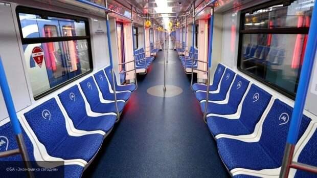 Московский метрополитен объявил о временном закрытии четырех станций Сокольнической линии