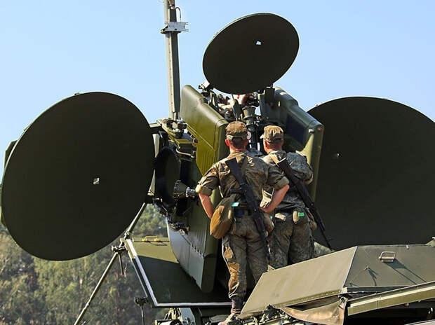 СМИ: США подозревают Россию в атаке невидимым электромагнитным оружием