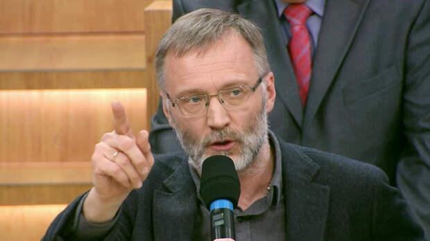 Михеев: такой резкой, неожиданной, грязной кампании мы давно не видели