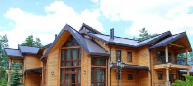 Резиденцию Януковича отдали под отель