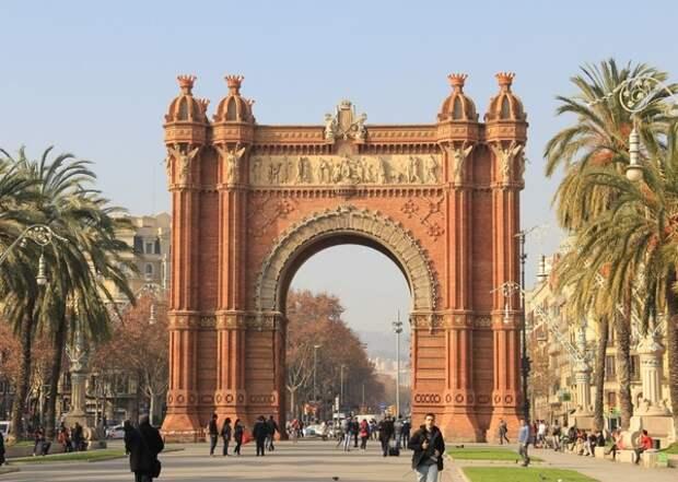 Испания объявила дату открытия туристического сезона