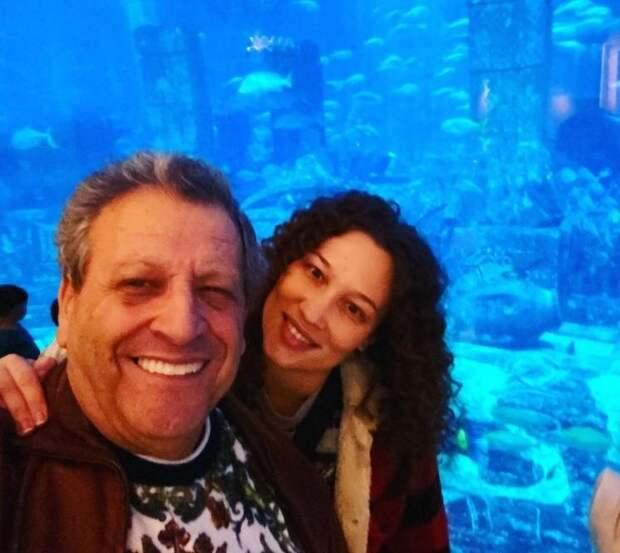Так попрощался: вдова Бориса Грачевского вспомнила последний разговор с мужем