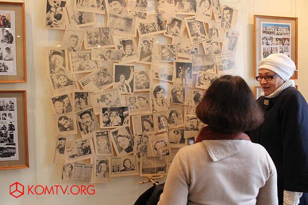 Первые фотографии Тамары Бовва в газете «Победа» (1979-1983)