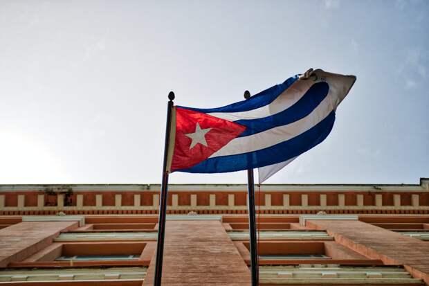 Почему вы еще не на Кубе?