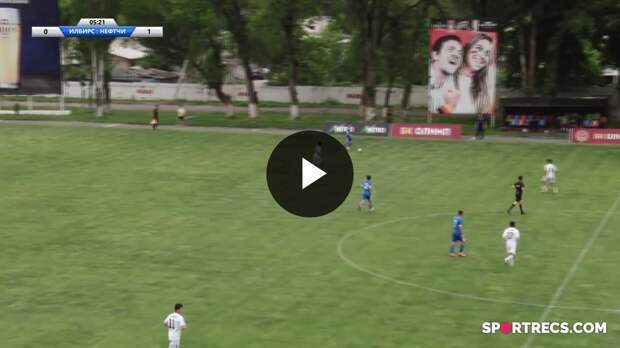 Илбирс - Нефтчи. БК ОЛИМП — Премьер Лига. 9 тур