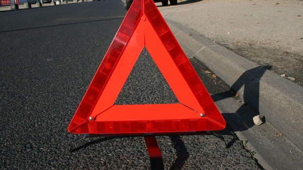 В Армянске деблокировали пострадавшего в крупном ДТП
