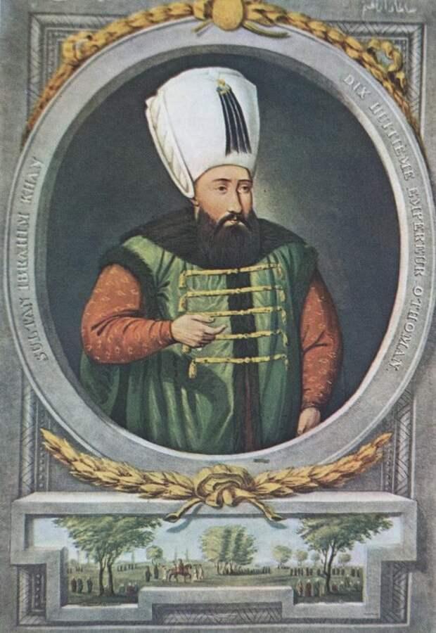 Секс, султан и скандалы: как утехи сгубили Ибрагима I и почему его прозвали «Безумным», изображение №6