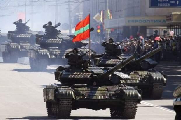 Украина и Молдавия неожиданно для России пошли на беспрецедентные меры в Приднестровье