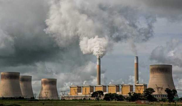Число предприятий-загрязнителей воздуха выросло загод на21%
