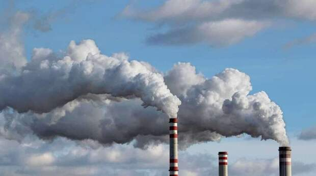 В Крыму изменят требования к предприятиям по выбросам в атмосферу
