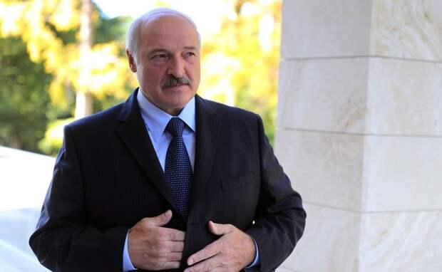 Европа введет санкции против Белоруссии на этой неделе