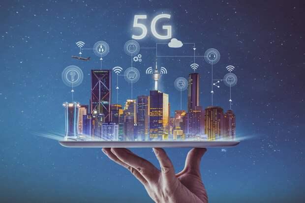 Как 5G изменят политические технологии в России